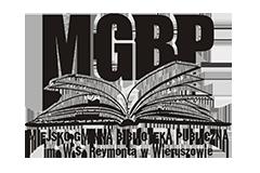 Miejsko-Gminna Biblioteka Publiczna im.W. S. Reymonta wWieruszowie