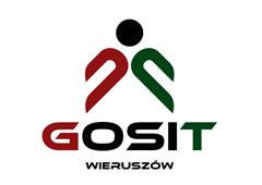 Gminny Ośrodek Sportu iTurystyki wWieruszowie