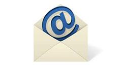 Pomoc psychologiczna - E-mail